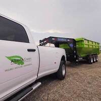 Bin Rental / Waste Removal / Recyclable Materials $180.00