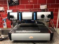 Coffee machine&grinder