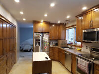 Looking for Carpentry/Construction Work in Assiniboia and Area