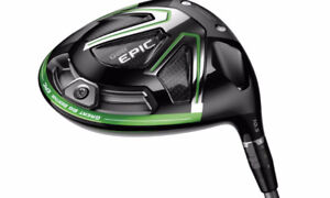 Brand New Callaway Great Big Bertha Epic Driver (Right handed)