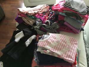 Girls clothes $5 each this weekend