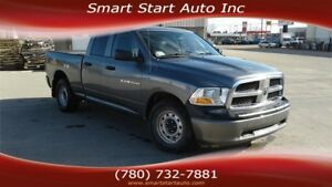 2011 Ram 1500 ST WE GET APPROVED YOU!! GUARANTEED FIN