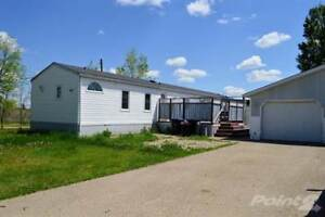 Homes for Sale in Rivers, Manitoba $159,900