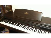 Yamaha Clavinova CLP 840 digital piano