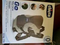 Chicco GO Baby Carrier Excellent Condition