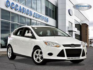 2013 Ford Focus SE SYNC+PLAN ENTRETIENS