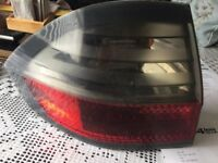 Ford S Max rear light