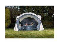Lazy Spa Dome Tent lay-z spa
