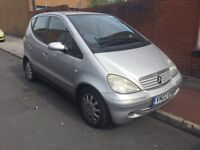 Need gone today Mercedes A170 CDI diesel automatic mint condition