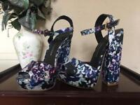 *SIZE 3* Primark heels for Sale