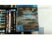 Rare FRIGHT NIGHT sealed bluray dvd 1985 horror
