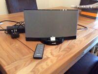 Bose speaker