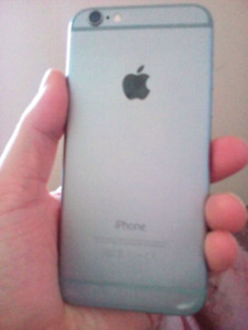 IPhone 6 in excellent condition..