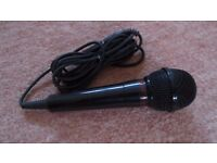 Ross Dynamic Microphone