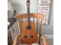 Honda Classical Guitar