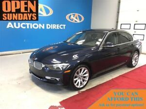 2014 BMW 3 Series 320i xDrive SUNROOF! ONLY 36046KM! fINANCE NOW