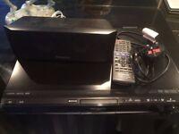 Panasonic SC-PT560 Home Cinema Surround Sound with DVD Player