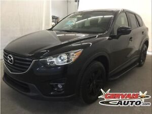 Mazda CX-5 GS AWD Navigation Toit Ouvrant MAGS 2016
