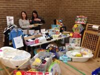 Mum2mum Market Oldham Nearly New Sale