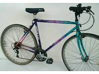 Mens or Womans Hybrid Bike Serviced and Fully Working