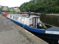 Narrowboat for Sale 25,000 OBO