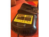 DeWalt charger XR LI-ION