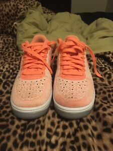 Nike flyknit airforce 1