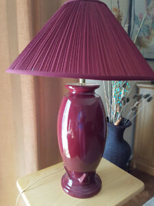 Mint Condition Lamp
