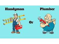 Plumbing & Properly Maintenance Services