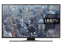 "Samsung 4k UHD LED LCD 40"" TV 2160p with 6 year guarantee (UE40JU6400K)"