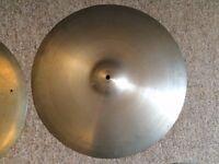 "Vintage 20"" 5 Star Super Zyn Ride Cymbal - £100"