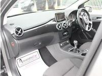 Mercedes Benz B B B180 1.8 CDI B/E SE 5dr Nav