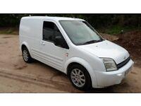 2005/54 Ford Transit Connect SWB 1.8 Turbo Diesel not berlingo combo kangoo **call 07956 158103**