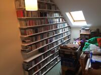 HUGE COLLECTION OF APPROX. 2500 CLASSICAL CDS & BOX SETS - MANY SEALED AND NEW
