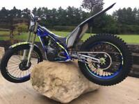 2016 Sherco ST Factory 300cc FINANCE AVAILABLE