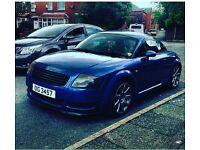 Audi TT MK1 Quattro £850!!
