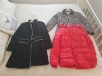 Girls coats NEXT