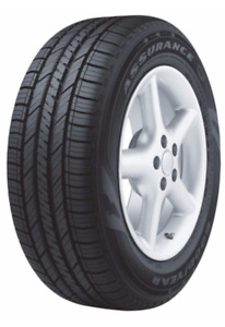 Goodyear Assurance Fuel Max Tires