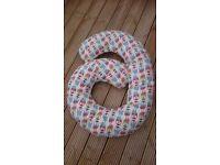 Pregnancy pillow - ByCarla