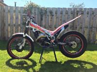 Beta Evo 300 2t 2016 Trials Bike MINT!!