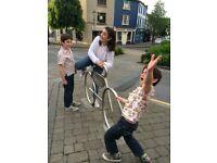 After school child minder wanted +/or morning help – September start - W12