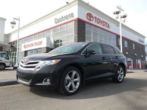 2016 Toyota Venza LE AWD with Heated Seats