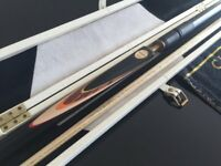 Cue Craft Triumph Professional Snooker Cue (TR5)