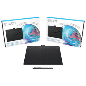 WACOM intuos graphic tablet