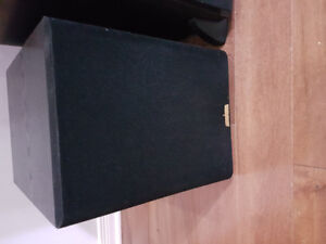 Paradigm PDR-8 Power Subwoofer