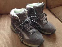 Regatta walking boots for sale