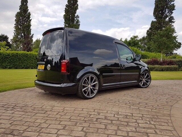 vw caddy wasp 2011 175bhp in south kirkby west. Black Bedroom Furniture Sets. Home Design Ideas