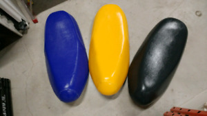 Selle pour scooter