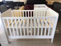 Brand new Mamas and Papas Cot Bed