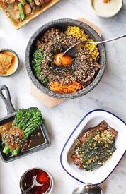 Chef de Partie - Career Progression with growing brand - London!